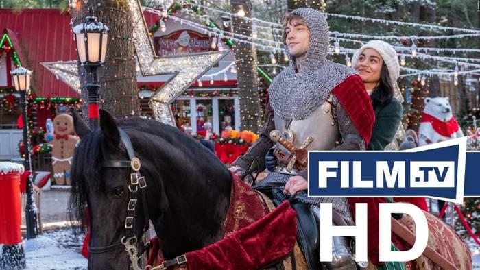 Video: The Knight Before Christmas Trailer Deutsch German (2019)