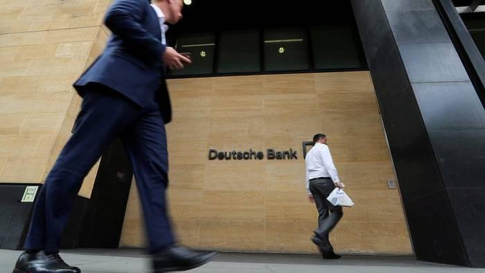 News video: Deutsche Bank in Italien wegen Bilanzfälschung und Behinderung der Bankenaufsicht verurteilt