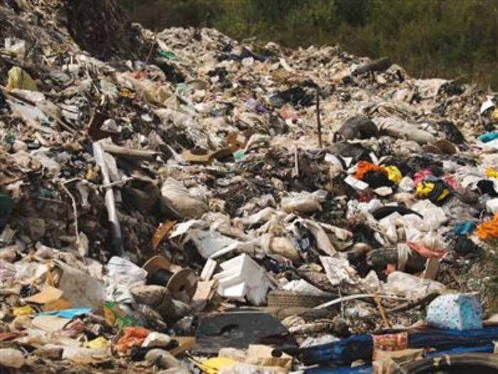 Video: Thailand und sein großes Problem mit Plastikmüll