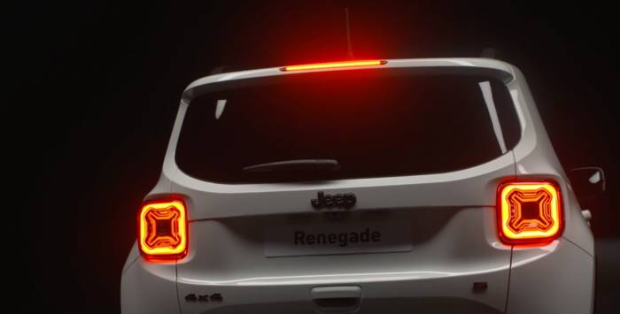 Video: Der Jeep Renegade S Überblick
