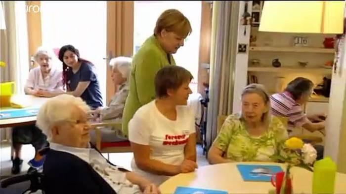 Video: Deal am Sonntagnachmittag: GroKo einigt sich auf Grundrente
