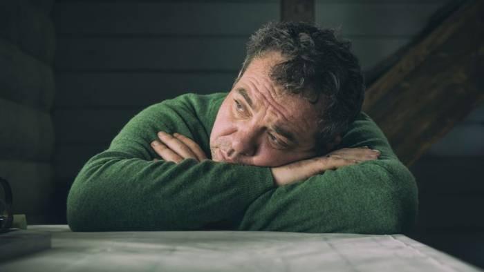 News video: Die größte Gefahr für alternde Männer sind weder Herzerkrankungen noch Krebs - sondern hängt mit ihrem Alltag zusammen
