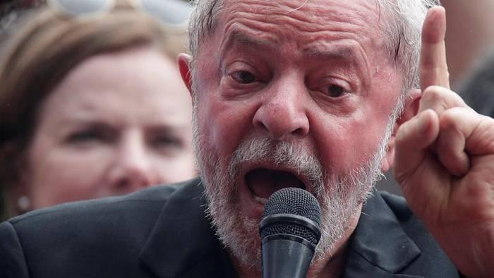 News video: Schlagabtausch zwischen Lula und Bolsonaro