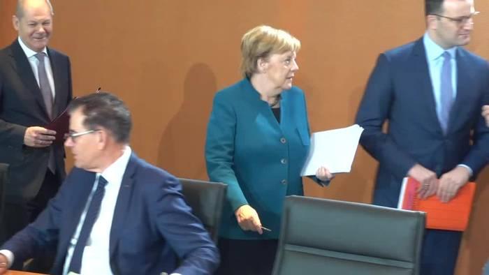 News video: Koalition erzielt Durchbruch im Streit um Grundrente