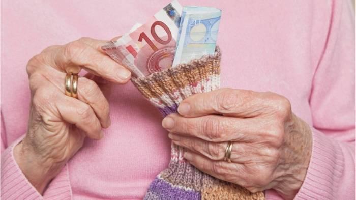 Video: Wer profitiert eigentlich genau von der Grundrente?