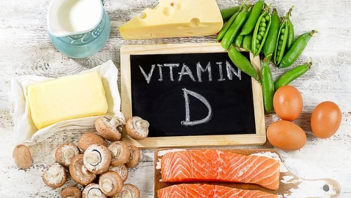 Video: Fit durch den Winter: Alles, was ihr über Vitamin D wissen müsst