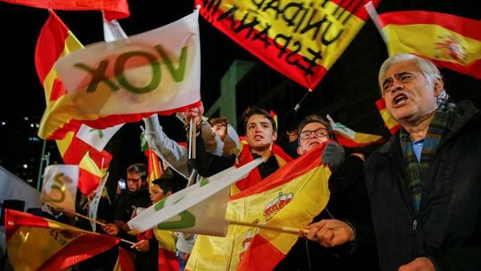 Video: Wie die AfD? Warum VOX in Spanien einen 15-Prozent-Triumph feiert