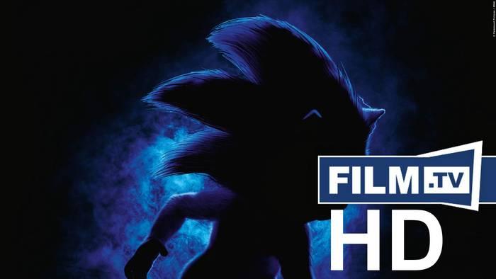News video: Sonic The Hedgehog Trailer Deutsch German (2020)