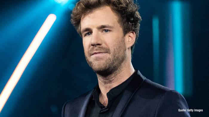 News video: Luke Mockridge verletzt: Er muss Shows absagen