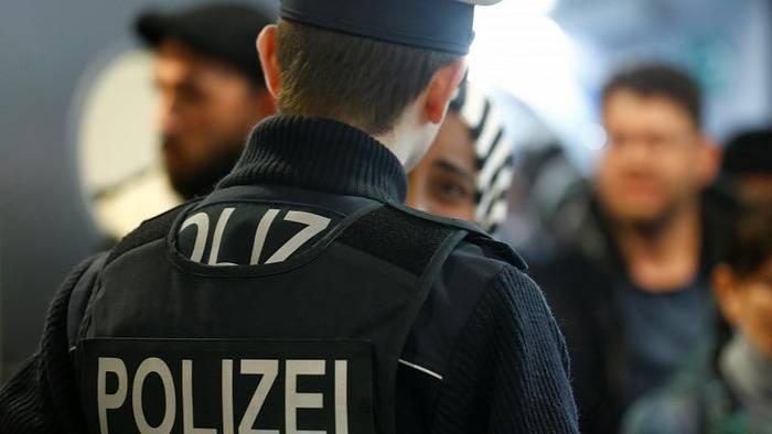 Video: Geplanter Terroranschlag: 3 Männer in Offenbach festgenommen