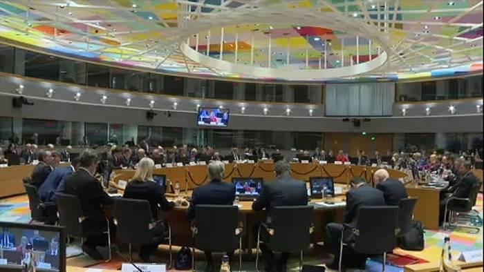 Video: EU-Verteidigungsminister beschließen engere Kooperation