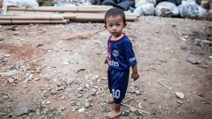 Video: Daran sterben weltweit die meisten Kinder