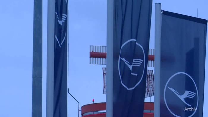 News video: Vorerst keine neuen Streiks bei Lufthansa