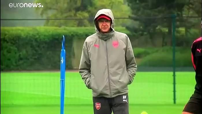 News video: Arsene Wenger wird FIFA-Direktor