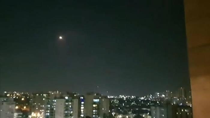 News video: Gaza: weiterer Raketenbeschuss auf Israel