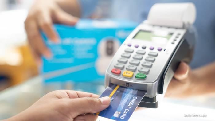 News video: Karte, bar oder Smartphone? So bezahlt Deutschland!