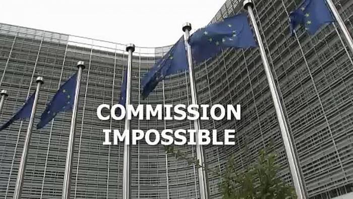 Video: Von der Leyens (Com-) Mission Impossible