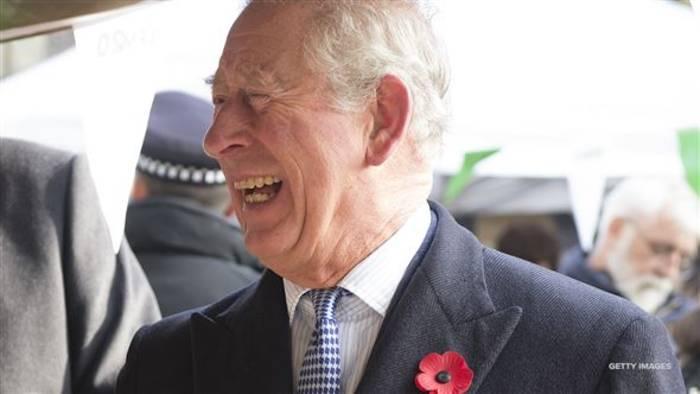 News video: Prinz Charles: Neue Liebe zu Instagram?