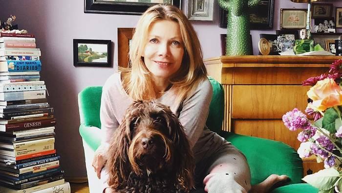 Video: Ursula Karven über ihre Panikattacken: