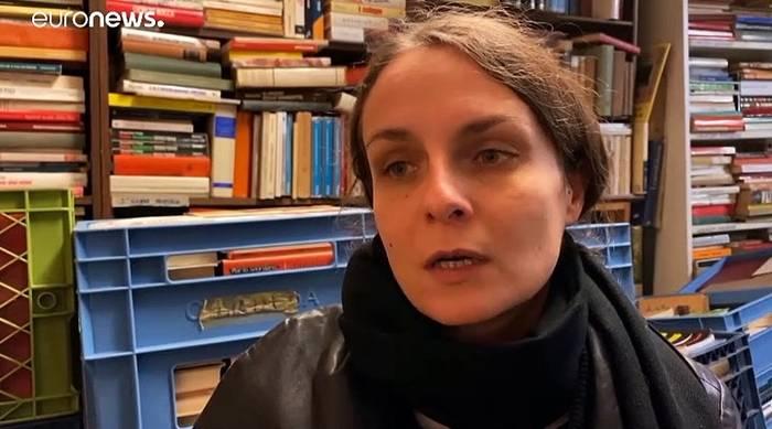 Video: Kritische Lage in Venedig: Hochwasser steigt wieder an