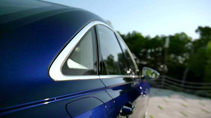 Video: Der neue Audi S8 - das Design - Sportliche Eleganz auf den Punkt inszeniert