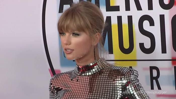 Video: Hilferuf von Taylor Swift - Ärger um ihre Songs