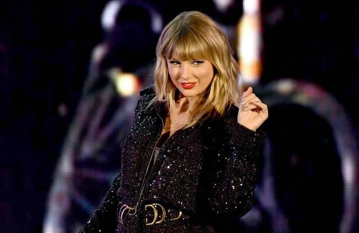 Video: Taylor Swift: Keine eigenen Songs