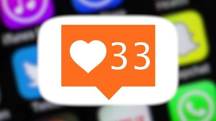 Instagram testet Verzicht auf Likes jetzt weltweit