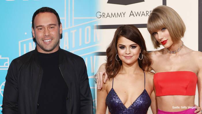 Video: Taylor Swift bittet Fans, sich für sie einzusetzen