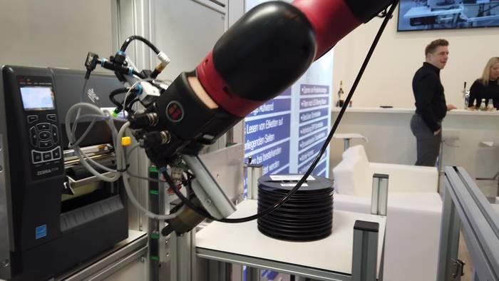 Video: Productronica: Elektronikfertigung wird immer smarter!