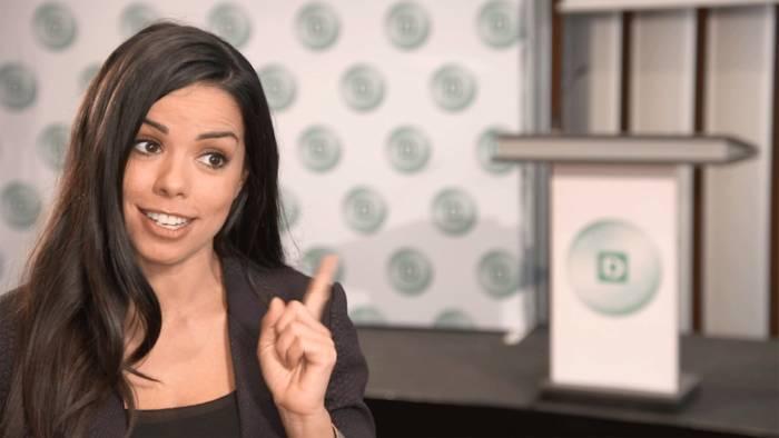 Video: Fernanda Brandao - Deswegen bin ich nicht mehr im TV