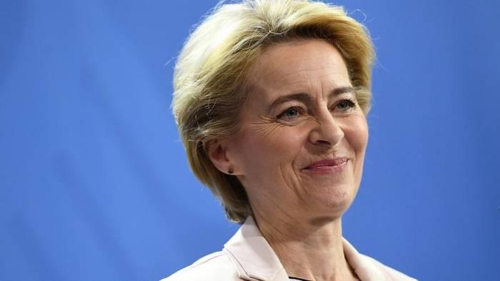 Video: State of the Union: Ursula von der Leyens Kopfschmerzen