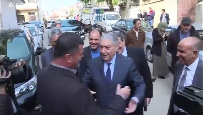 Video: Trotz Protesten: Wahlkampf in Algerien hat begonnen