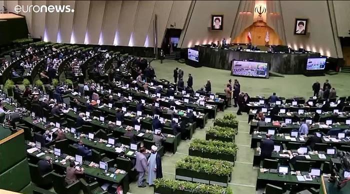 News video: Präsident Rohani: