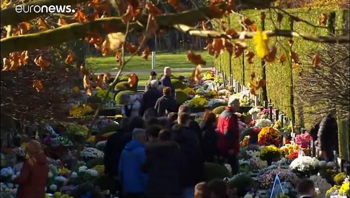 News video: Offene Wunden: 28 Jahre Schlacht um Vukovar