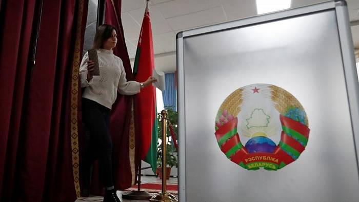 News video: Ein Votum pro Lukaschenko - umstrittene Parlamentswahlen stärken Weißrusslands Präsident