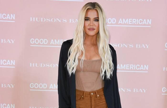 News video: Khloe Kardashian kündigt neue Sendung mit Tochter True an