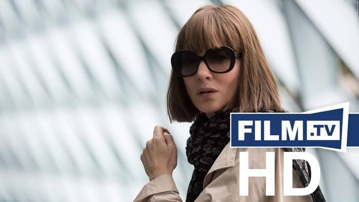 News video: Bernadette Trailer Deutsch German (2019)