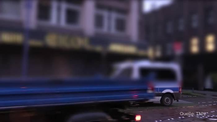 News video: Großrazzia gegen illegale Millionentransfers