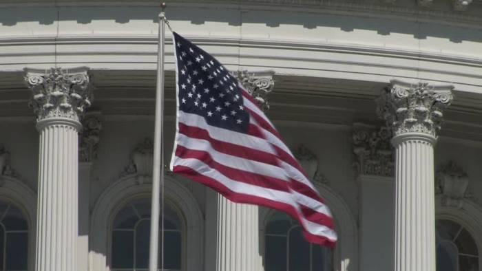 News video: Impeachment: Neue öffentliche Anhörungen gegen Donald Trump