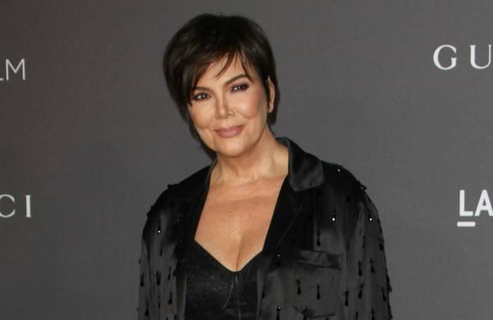 Video: Kris Jenner hat Angst, dass ihr Ex im TV Geheimnisse ausplaudert