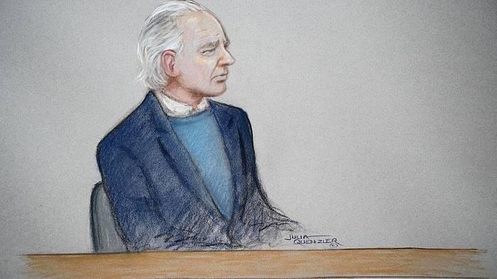 News video: Schweden stoppt Ermittlungen gegen Julian Assange wegen Vergewaltigung