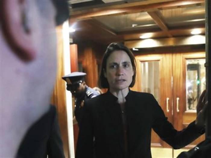 News video: Impeachment-Verfahren: Was ist von der letzten Zeugin zu erwarten?