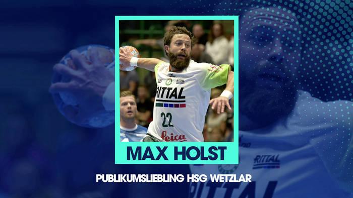 Video: Die Handball-