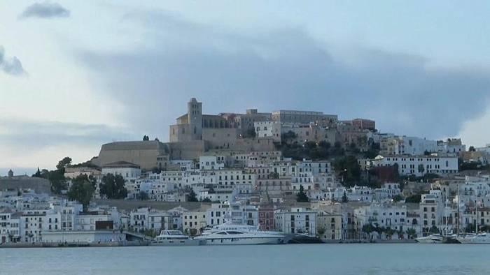 News video: Nicht nur Party: Ibiza wirbt mit UNESCO-Weltkulturerbe