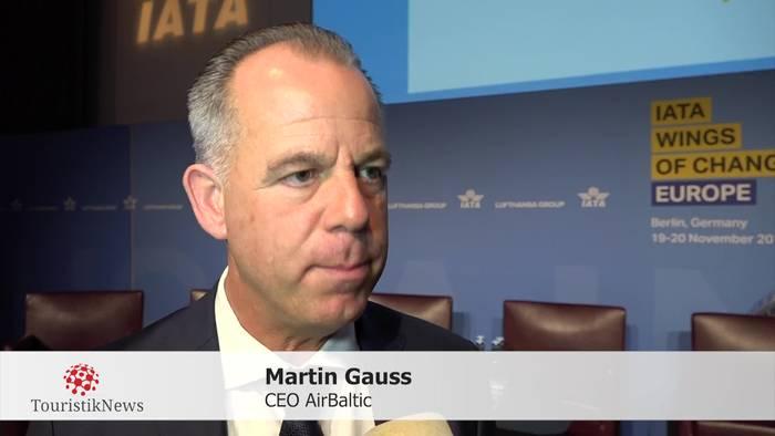 Video: IATA Konferenz: Airliner verärgert über die erhöhung der Luftverkehrssteuer!