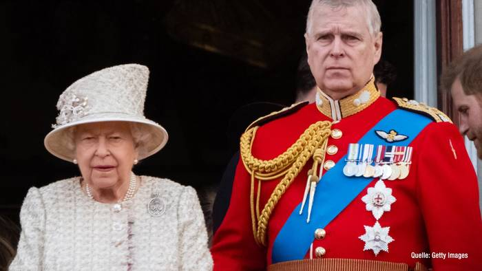 News video: Nach Epstein-Affäre: Prinz Andrew legt royale Aufgaben nieder