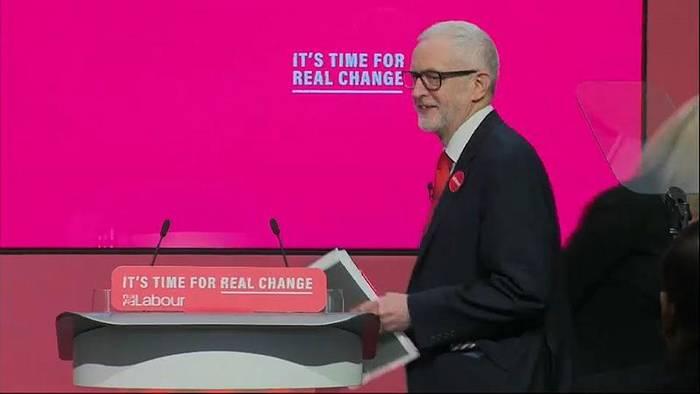 "Video: ""Brexit"": Das ""Ent"" oder ""weder"" des Jeremy Corbyn"