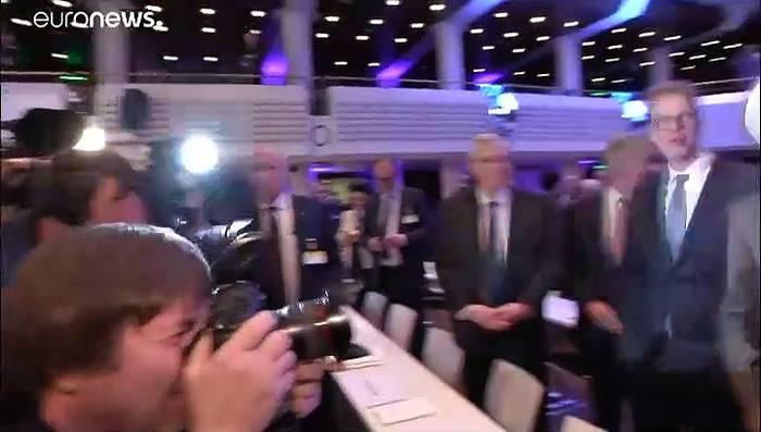 News video: Investitionen: EZB-Chefin Lagarde nimmt Politik zur Brust