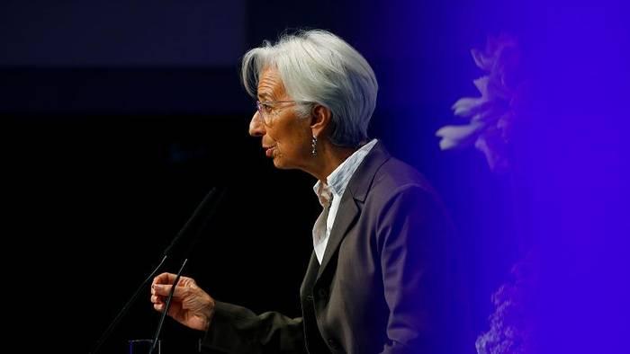 Video: Investitionen: EZB-Chefin Lagarde nimmt Politik zur Brust